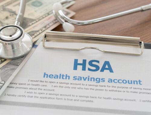 Health Savings Account (HSA), The Super IRA!