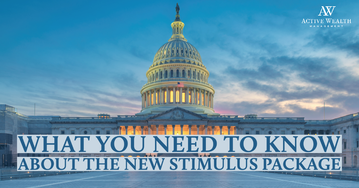 The Senate passed the $484 billion stimulus package and sent it for consideration in the House.