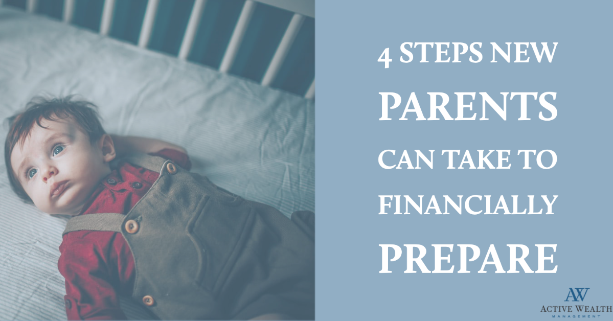 If you're a new parent who is feeling overwhelmed, use this guide to ease your fears and make a plan for your finances!